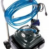 Admiral Ultra Robotic Scrubber Pool Cleaner with Caddy product image