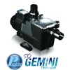 Poolrite SQ Gemini Pool Pump, 2 Speed, 6 Star energy efficient. Super Quiet.