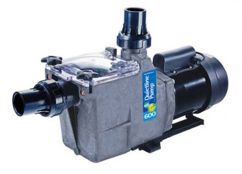 Quietline SQI-700 2.0hp Pool Pump