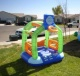 View Astro Bouy Play Gym by Bestway, Inflatable Bouncer