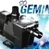 Poolrite SQ Gemini Pool Pump, 2 Speed, 6 Star energy efficient. Super Quiet. product image