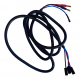 View D Series Chlorinator Output Cable, Clearwater D Series Cell Lead