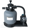 Above Ground Pool Pump & 18 Inch Sand Filter Combo, 4 Way