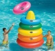 View Giant Ring Toss, Fun Pool Game