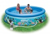 Intex Ocean Reef Inflatable Easy Set Pool 10 x 30