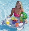 Turtle Pool Caddy, Aquafun