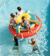View Swim Sportz Cyclone Spinner Pool Float