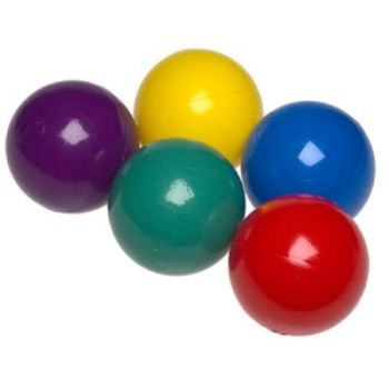 Ball Pit Balls - Fun Ballz - Game Balls - Anti Crush