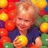 Ball Pit Balls - Fun Ballz - Game Balls - Anti Crush product image