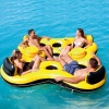 Bestway Rapid Rider Islander 4 seater, with cooler  2.57m x 2.57m product image