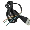 SpaQuip AMP Cordset 1.5 x 3m 3 Core Strip product image